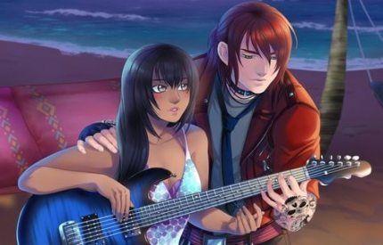 Best Hair Purple Anime Boy 52 Ideas Amour Sucre Castiel Amour