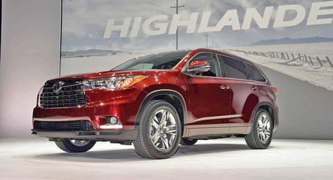 autoweek limited oem price platinum buyers fq guide suv toyota highlander