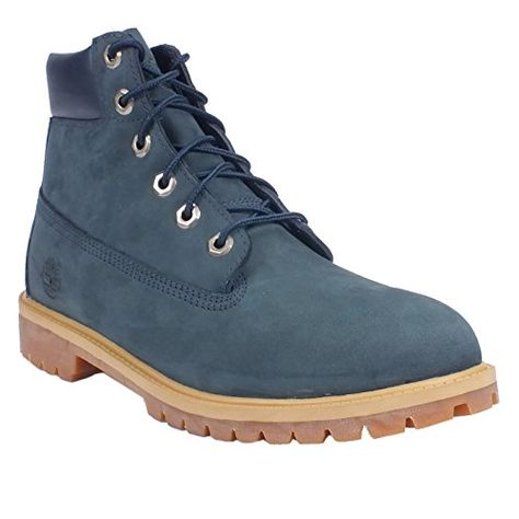 Timberland 6 Inch Premium Boots 9497R navy - 39,5