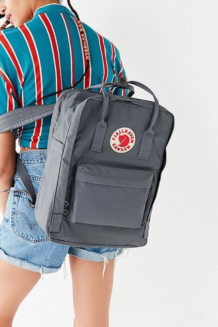 Fjallraven Kanken 15 Padded Laptop Backpack - Acer Laptop - Ideas of Acer Laptop. Acer Laptop for sales.