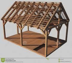 Resultado De Imagen Para Estructura Para Casa De Madera Casas Con Estructura De Madera Estructuras De Madera Casas De Madera