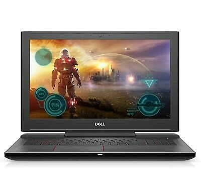 Ebay Link Ad Dell G5 Series 15 6 Inch Intel I7 8th Generation 16gb Ram 1tb Hdd Gaming