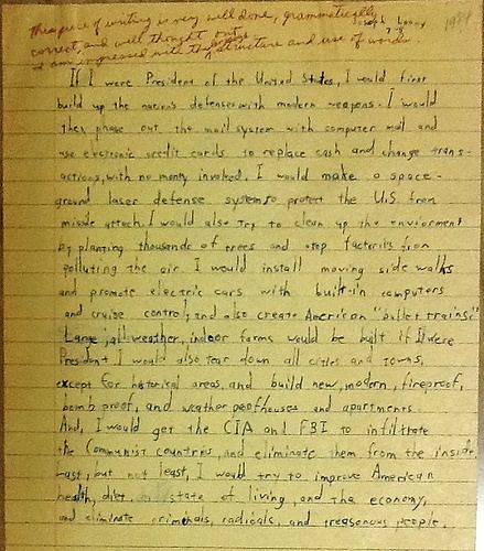 Guest Post Template For Making Teacher Comments On Tok Essays Teacher Comments Essay If I Was President