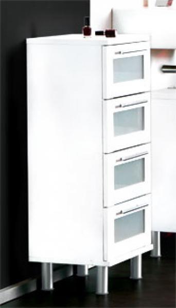 Badezimmerschrank Norma Badschrank Ca 35 X 90 X 33 Cm Von Norma