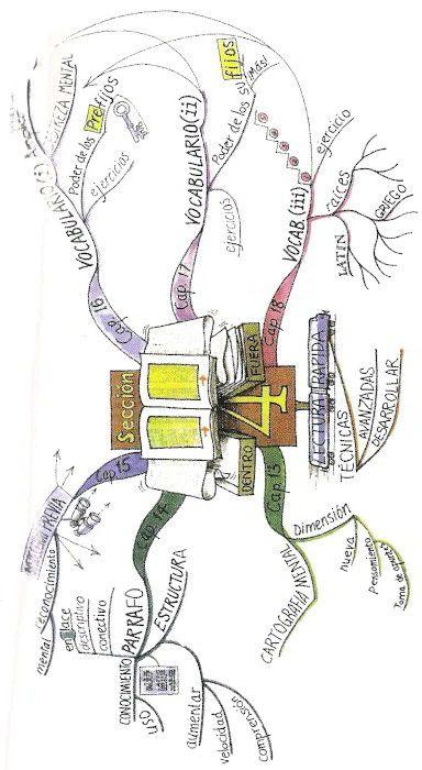 El Libro De La Lectura Rapida Tony Buzan Lectura Rapida Tecnicas De Lectura Tony Buzan