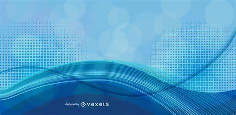 Background Biru Bokeh   Blue Backgrounds, Background Design, Abstract