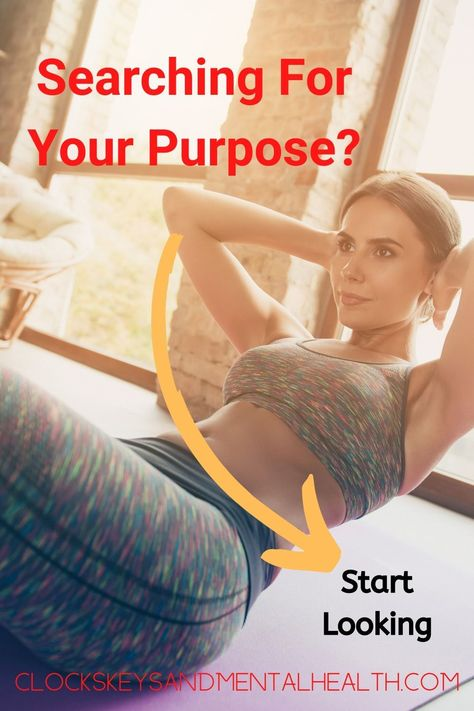 I used to live a life . . . void of purpose. It ate me up and swallowed me whole. I just couldn't get out of the state of, what am I doing here? This is a scary question to ask yourself. #purpose #findingpurpose #mentalhealth #selfcare
