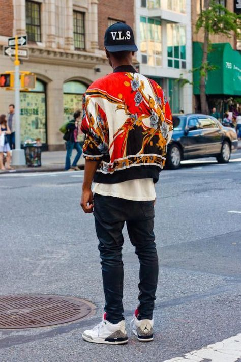 Hip hop Fashion Trends of 2016 Hip Hop is always a historical fashion street style for all people who think themselves as freaky.