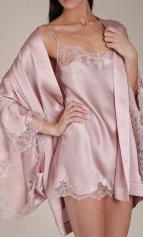 400bc12b0 Lisa these are my L | Satin in 2019 | Lingerie, Lingerie sleepwear, Luxury  lingerie