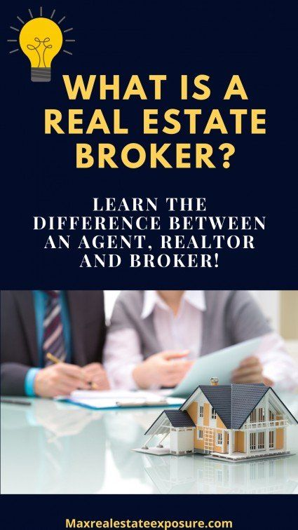 Real Estate Agents Vs Realtors Vs Brokers What S The Difference