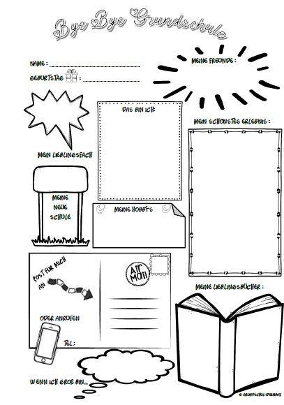 Pin Auf Grundschul Ideenbox