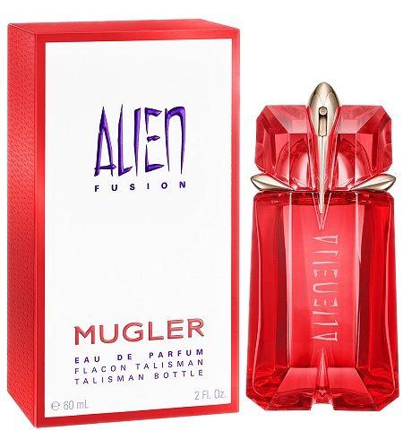 Alien Fusion | Alien perfume, Perfume, Fragrance