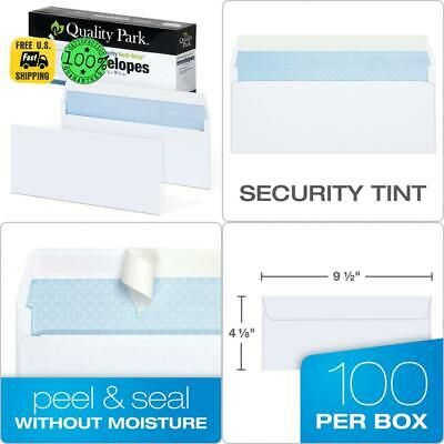 Ad Ebay Url Quality Park 10 Self Seal Security Envelopes Security Tint And Pattern Redi Str Security Envelopes Tints Photo Envelope