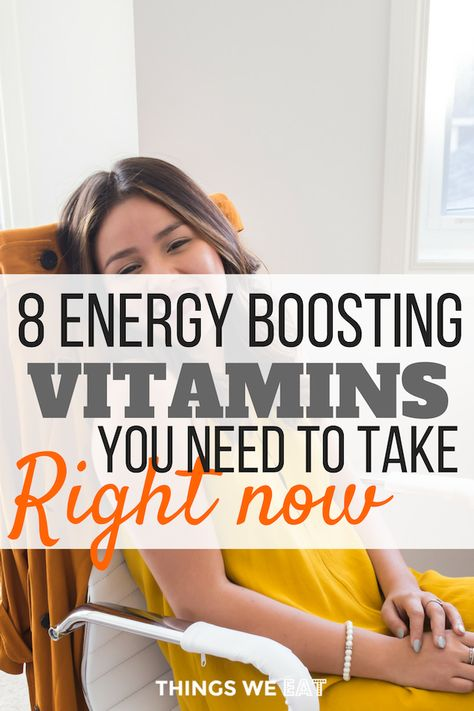 Once we start running low on energy, it's so easy to reach for another cup of coffee. Reset that habit and start with a few vitamins that can help you naturally increase your energy level, and keep you healthy. #vitamins #supplements #stayhealthy #diabeteshealth #healthylifestyle #coffee #fatigue #energy #energybooster