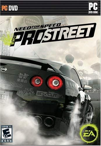 Need For Speed Prostreet Highly Compressed Pc Rip Game Need For Speed Prostreet Need For Speed Xbox 360
