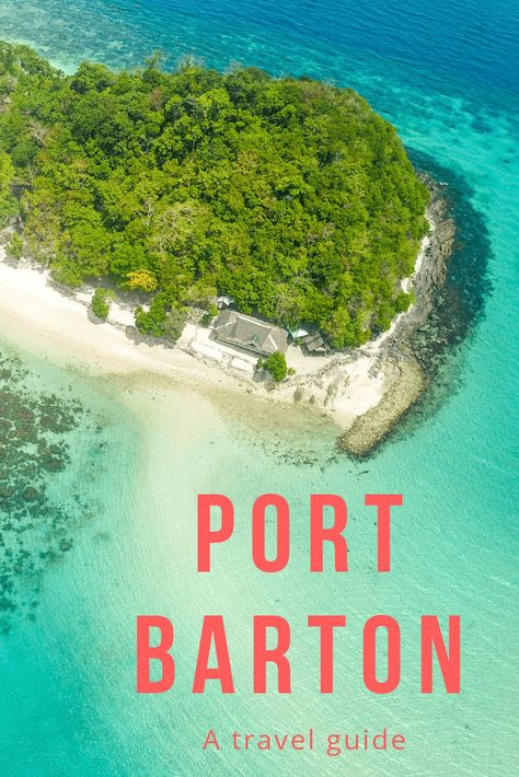 Port Barton is one of the more undiscovered travel destinations in Palawan, Philippines. Port Barton is quieter than El Nido and Coron, but there are still great places to visit– in particular the beaches and islands nearby! An adventure to discover the nature of this secluded paradise should be on any Philippines itinerary – along with Cebu and Siargao! Click to read this Port Barton guide with cost info, budget tips, food options, the best things to do and more! #philippines #palawan