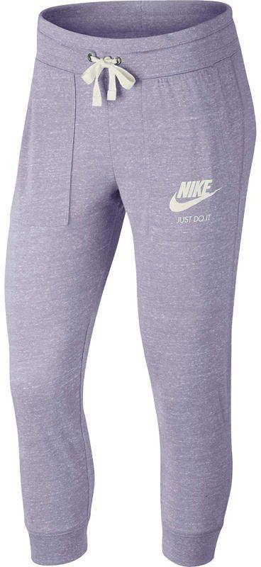 e8449741d Nike Women's Gym Vintage Lightweight Capris | Products | Спортивная ...