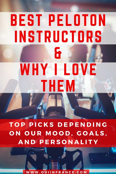 Best Peloton instructors for cycling workouts: My thoughts after 200 rides Cycling Tips, Cycling Workout, Road Cycling, Spin Bike Workouts, At Home Workouts, Peloton Bike, Ways To Stay Healthy, Teaching Style, Amigurumi