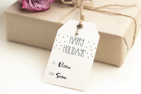 list of pinterest gift tags printable template ideas gift tags