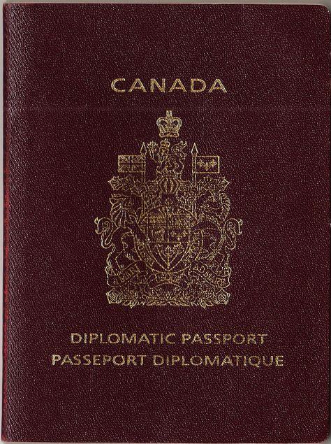 Epingle Sur Passport