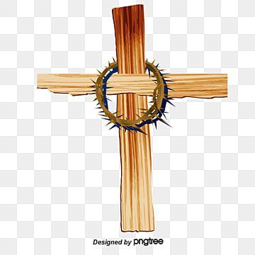 Jesus Atado Cruz De Ratan Cruces De Madera Cruzar Vector Cruzado Png Y Psd Para Descargar Gratis Pngtree Jesus On The Cross Cross Background Cross Vector