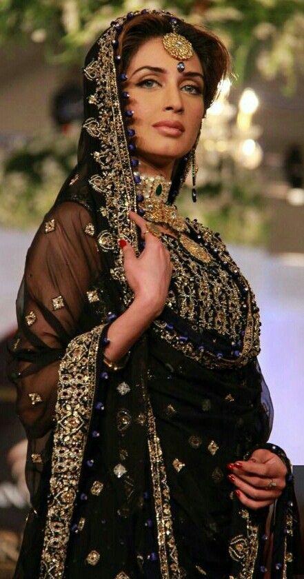 Iman Ali Wedding With Imtiaz Tbrb Info