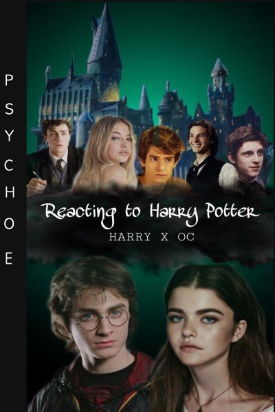 This Is Just Like Every Other Reacting To Harry Potter Except There Is A Sirius Twist Lyra Black Lyra Is Harry Harry Potter Stories Harry Harry Potter Love