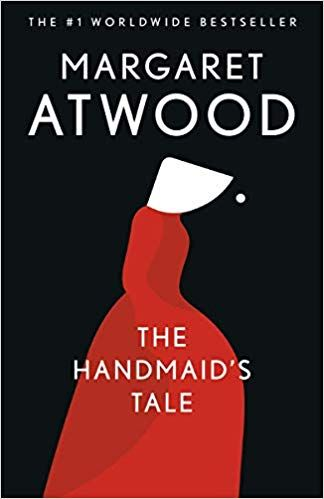 The Handmaid S Tale By Margret Atwood Margaret Atwood Books The Handmaid S Tale Book Margaret Atwood