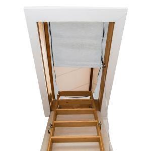 Attic Insulation Rolls