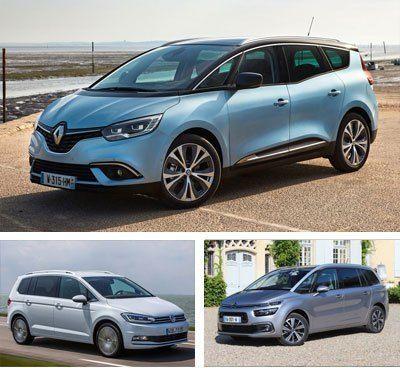 European Sales 2019 Q1 Midsized Mpv Segment Segmentation Sale Bmw Car