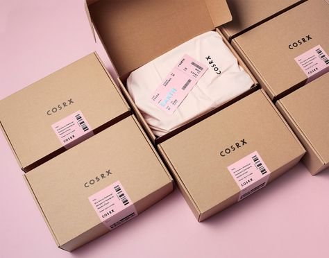 Balancium Comfort Ceramide 'EARTH CREAM' Press kit on Packaging of the World - Creative Package Design Gallery Cute Packaging, Soap Packaging, Beauty Packaging, Brand Packaging, Packaging Ideas, Design Packaging, Kraft Box Packaging, Brownie Packaging, Packaging Stickers