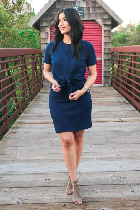 Breaking the Pattern Book Review   Ruska Knot Dress - Named Patterns -