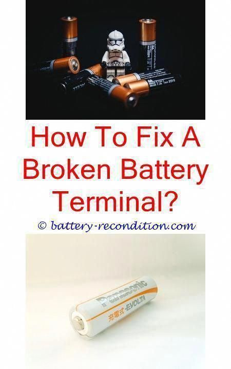 No One Else Has This How To Revive A Dead Cell Phone Battery For Agm Battery Charger Walmart Seems To B Dead Car Battery Recondition Batteries Battery Repair