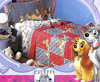 Copriletto Trapuntato Quilt Caleffi Lilly E Vagabondo Coccole Singolo 1 Piazza Ebay Toddler Bed Bed Home Decor