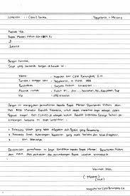 List Of Pinterest Lamaran Kerja Tulis Tangan Pictures Pinterest