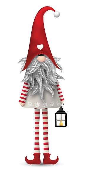 Nisse Tomte Vibbe       Nordic Style Gnome Tonttu