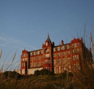 The Headland Hotel, Newquay  #ilovenqy