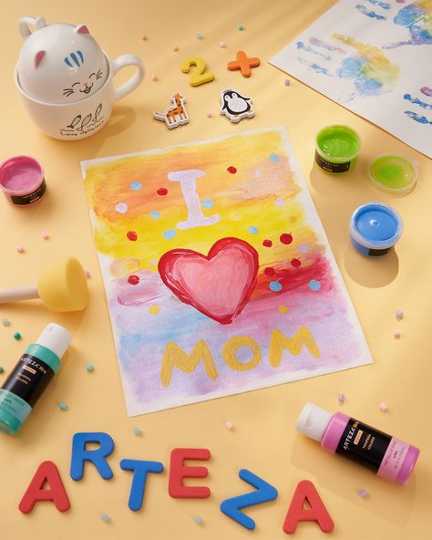 More time at home means more quality time you can spend with your little ones! Kids crafts are a great way to pass the time and get their imagination going! Plan out some fun kids art projects and if you need help, you can check our blog for ideas.   Explore your creativity with your little one with some fun kids activities!