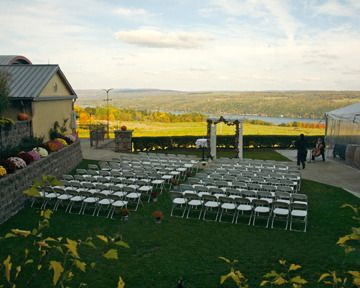 Heron Hill Winery Pic West Side Of Canandaigua Lake