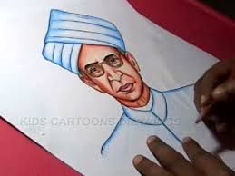 Image Result For How To Draw Sarvepalli Radhakrishnan Drawings Draw Character