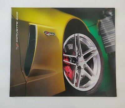 Advertisement Ebay 2006 Chevrolet Corvette Z06 Sales Brochure Poster Auto Show Folder Literature In 2020 2006 Corvette Corvette Z06 2006 Corvette Z06