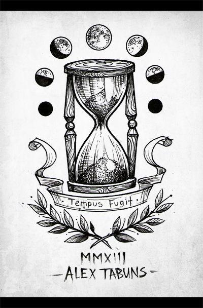 Tattoo Mais Con Imagenes Tatuajes De Relojes Bocetos Tatuajes