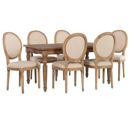 20++ Cucina oak dining table and 4 chairs Tips