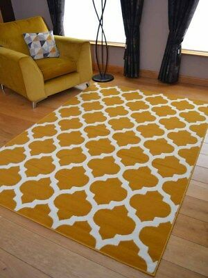 Details About Ochre Mustard Gold Small Extra Large Big Grey Size Floor Carpets Rugs Mats Cheap In 2020 Rugs On Carpet Rugs Cheap Rugs