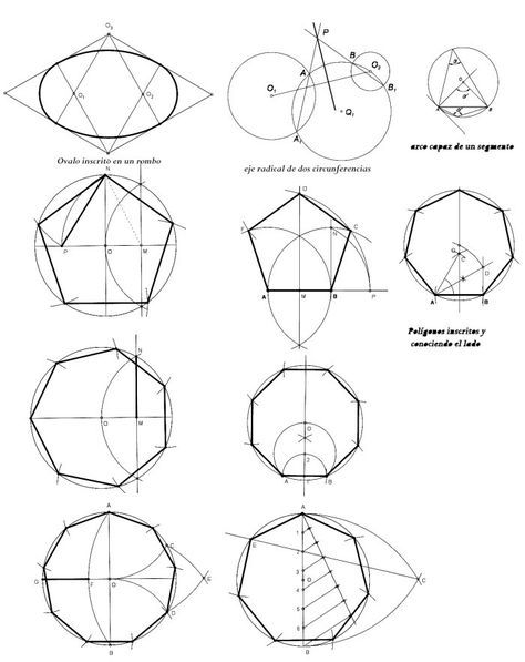 Que Es Dibujo Tecnico Yahoo Respuestas Tecnicas De Dibujo Arte De Geometria Periodo Geometrico