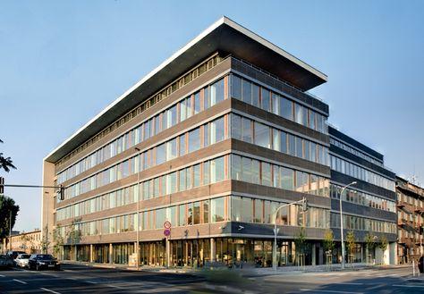 360 14th Street Building By Minervini Vandermark Architecture | American  Architecture | Pinterest | Architecture, Building And Architects