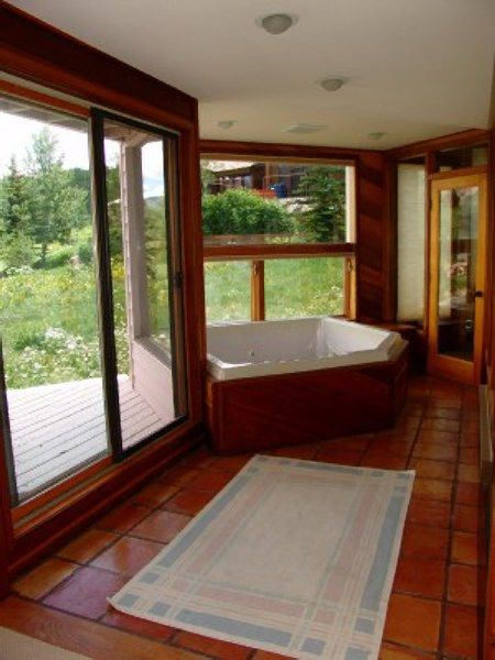 Indoor Hot Tub Rooms Indoor Hot Tub And Steam Room Shower Hot Tub Room Indoor Hot Tub Steam Room Shower