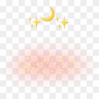 Star Sakura Stickers Aesthetic Transparent Background Illustration Hd Png Download Transparent Background Aesthetic Template Illustration