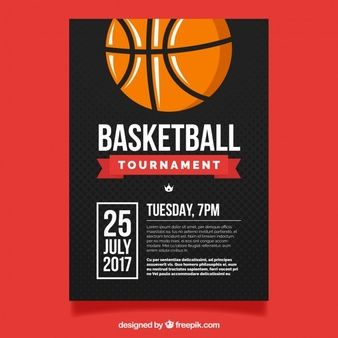 3 On 3 Basketball Tournament Flyer Template Best Template Ideas In 2020 Flyer Template Flyer Basketball Tournament