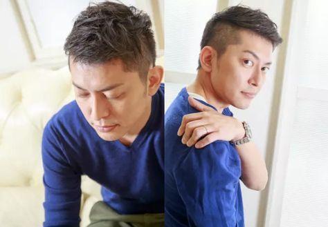 40代の髪型 メンズのベリーショートはやっぱりワイルドスタイル 10選 海外の髪型とファッションに学ぶ 髪型 メンズ